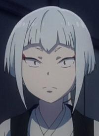 Nishiki HOUJOU ist ein Charakter aus dem Anime »Ao no Exorcist: Kyoto Fujou Ou-hen« und aus dem Manga »Ao no Exorcist«.