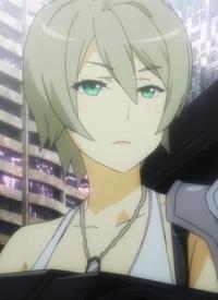 Mari YUKISHIRO [Striker] ist ein Charakter aus dem Anime »Schoolgirl Strikers: Animation Channel« und aus dem Manga »School Girl Strikers Novel Channel«.