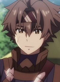 Dusty ist ein Charakter aus dem Anime »Chain Chronicle: Haecceitas no Hikari«.