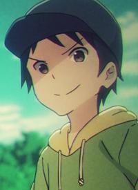 Shounen ist ein Charakter aus dem Anime »Masamune-kun no Revenge«.