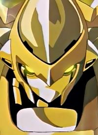 Hikari no Matrix ist ein Charakter aus dem Anime »Ginga Ojou-sama Densetsu Yuna: Kanashimi no Siren«.
