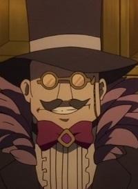 »Beloukas« ist ein Charakter aus dem Anime »Tate no Yuusha no Nariagari« und aus dem Manga »Tate no Yuusha no Nariagari«.