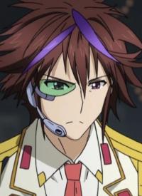 Rafflesia no Kimi ist ein Charakter aus dem Anime »Fantasista Doll« und aus dem Manga »Fantasista Doll«.