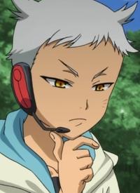 Dock ist ein Charakter aus dem Anime »Active Raid: Kidou Kyoushuushitsu Dai Hakkei«.