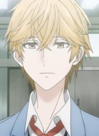 Asaya HASEKURA ist ein Charakter aus dem Anime »Hitorijime My Hero« und aus dem Manga »Hitorijime Boyfriend«.
