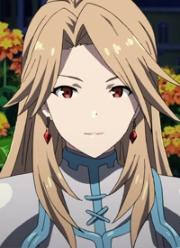 Katalina ALIZE ist ein Charakter aus dem Anime »Granblue Fantasy: The Animation«.