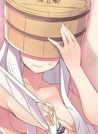 Faceless ist ein Charakter aus dem Manga »Mondaiji-tachi ga Isekai kara Kuru sou desu yo?«.