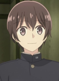 Seiji MAKI ist ein Charakter aus dem Anime »Yagate Kimi ni Naru« und aus dem Manga »Yagate Kimi ni Naru«.