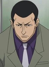 Masashi HITOTSUBASHI