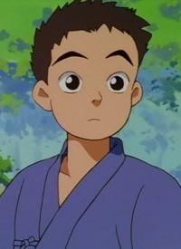 Charakter: Shuuzou MATSUTANI