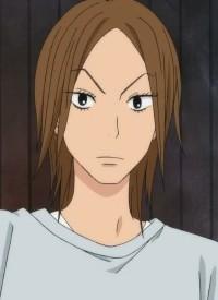 Charakter: Chizuru YOSHIDA