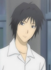 Charakter: Kaname TANUMA