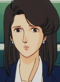 Charakter: Reiko YOSHIDA