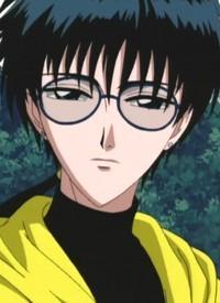 Charakter: Satsuki YATOUJI