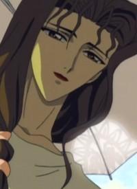 Charakter: Tooru SHIROU