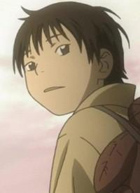 Charakter: Shige