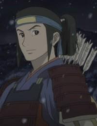 Juurouta INUI ist ein Charakter aus dem Anime »Stranger: Mukou Hadan« und aus dem Manga »Stranger: Mukou Hadan«.