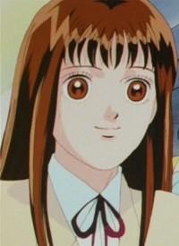 Charakter: Tsukushi MAKINO