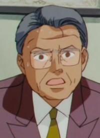 Charakter: Principal