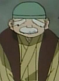 Charakter: Tea House Owner