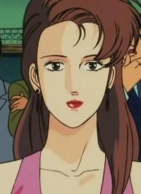 Charakter: Yoko MAKINO