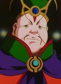 Charakter: King of Kune