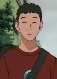 Charakter: Yuuji SAKURAI