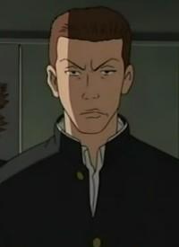 Charakter: Masaru HYOUDOU