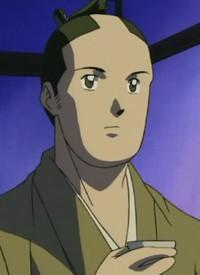 Charakter: Shinzo MYOSHI