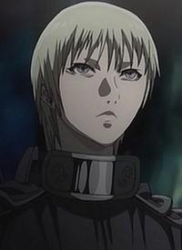 Charakter: Jean