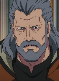 Ray DAWN ist ein Charakter aus dem Anime »Fairy Gone«.