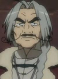 Nakabayashi Chichi ist ein Charakter aus dem Anime »Kore ga Watashi no Goshujin-sama« und aus dem Manga »Kore ga Watashi no Goshujin-sama«.