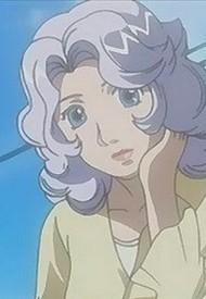 Charakter: Eva KLEIN
