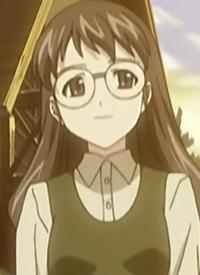 Charakter: Seira