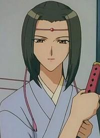 Charakter: Shinka