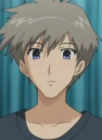 Charakter: Shuusuke WAKATSUKI