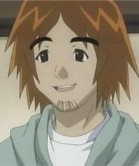 Charakter: SAWAZAKI