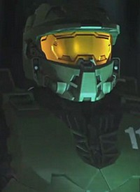 Charakter: Master Chief