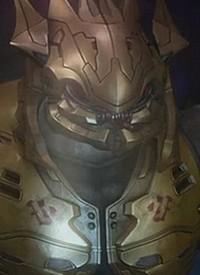 Charakter: Covenant Commander