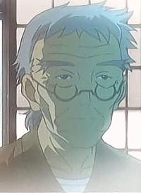 Charakter: Koutarou ICHIHARA