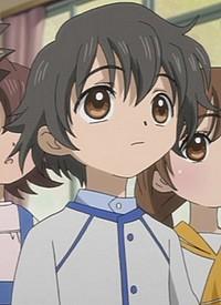 Charakter: Yoshio