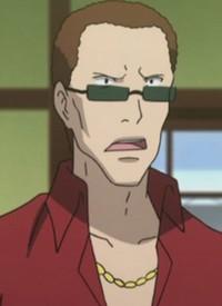 Charakter: Sabu