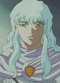 Charakter: Griffith