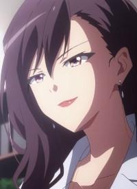 CEO ist ein Charakter aus dem Anime »Kamisama ni Natta Hi«.