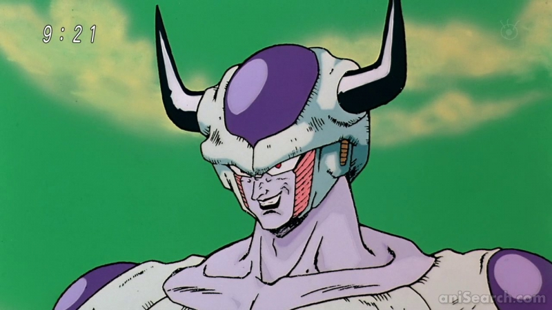 Frieza [Second Form]