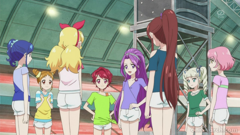 STAR☆ANIS (Charakter) | aniSearch