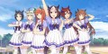Cover: Uma Musume Pretty Derby Fanclub
