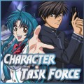 Cover: Character Task Force