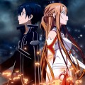 Cover: Sword Art Online