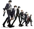 Cover: Psycho-Pass Fanclub